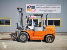 Vysokozdvižný vozík dieselový vysokozdvižný vozík Kargo TH 50