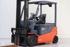 Vysokozdvižný vozík Toyota 8FBMT25 ojazdený