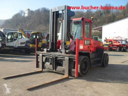 Hyster H 12.00 XL chariot diesel occasion