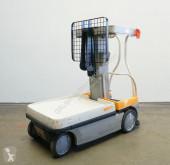 Crown Wave 50-118 chariot électrique occasion