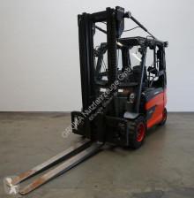 Linde E 50 HL/388 carrello elevatore elettrico usato
