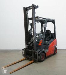 Vysokozdvižný vozík dieselový vysokozdvižný vozík Linde H 16 D/391