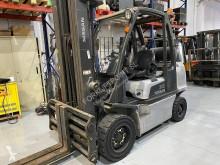 Gas heftruck Nissan UG1D2A32LQ