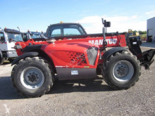 Manitou MT 1030 Easy 75D chariot diesel occasion