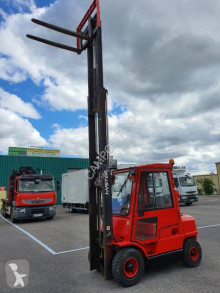 Hyster 2.50XM chariot diesel occasion