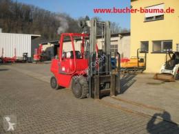 Jungheinrich Steinbock CL 50 C chariot à gaz occasion
