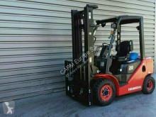 Vysokozdvižný vozík Hangcha XF20 dieselový vysokozdvižný vozík nové