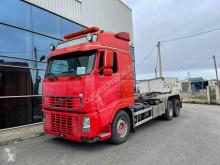 Empilhador elevador Volvo FH16 6x4 Palift T20 hook-lift truck 610 hp usado