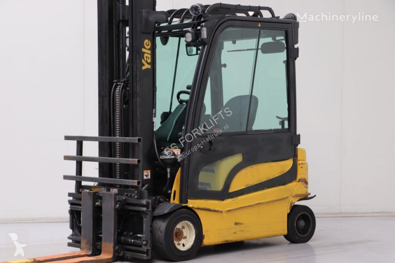 View images Yale ERP20VF Forklift