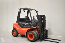 Linde H40 H 40 D-01 carretilla diesel usada