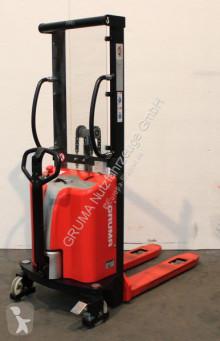 Vysokozdvižný vozík elektrický vysokozdvižný vozík EHS 16 Premium Semi