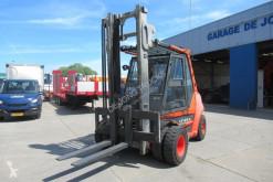 Linde H70D-03 / 7 ton / Diesel used diesel forklift