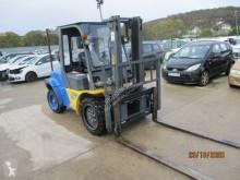 Diesel forklift CPCD35 ROUGH TERRAIN FORKLIFT 3.5Ton