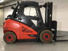 Carretilla elevadora Linde H50T-02 EVO 4 Whl Counterbalanced Forklift <10t usada