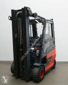 Vysokozdvižný vozík Linde E 30/600 H/387 elektrický vysokozdvižný vozík ojazdený