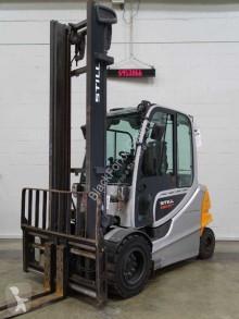 Still rx60-35/600 Forklift used