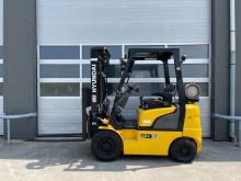 Vysokozdvižný vozík Hyundai 18L-7 1.8 ton LPG heftruck GAS 1800KG forklift vorkheftruck ojazdený