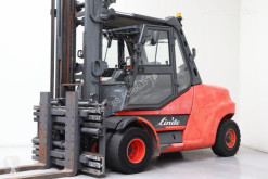 Кар Linde H80D-02/1100 втора употреба