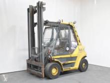 Linde H 60 D-02 353 used diesel forklift