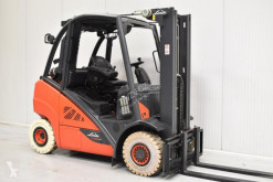 Linde H 25 T-02 H 25 T-02 Forklift used