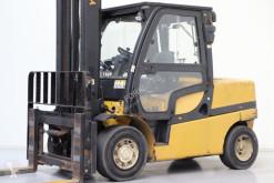 Yale GDP50VX Forklift used
