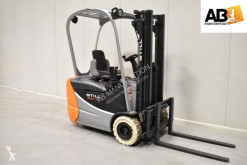 Still RX50 RX-50-15 used electric forklift