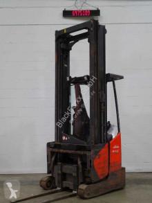Linde r14x-03 Forklift used