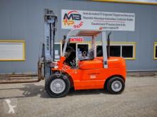 Kargo th 50 used diesel forklift
