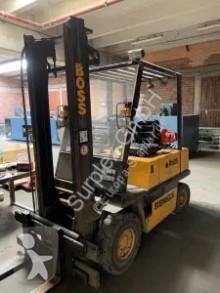 Steinbock Boss Forklift