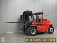Carrello elevatore diesel Kalmar DCD 120-6 XL | Triplex