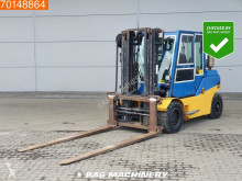 DG 3 STAGE - 7.5 TON FORK LIFT - SS chariot diesel occasion