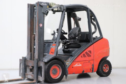 Stivuitor Linde H35D second-hand