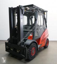 Linde diesel forklift H 45 D/394-02 EVO