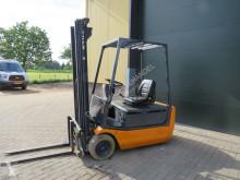 Still R20 17 heftruck elektrische met 3 delige mast chariot électrique occasion