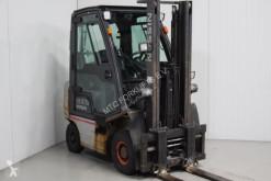 Carrello elevatore Nissan FD01A18Q usato