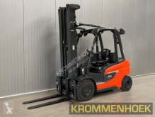 Linde diesel forklift H 35 D-01