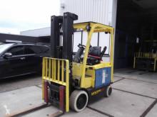 Hyster E 30 XL chariot électrique occasion