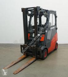 Chariot diesel Linde H 16 D/391