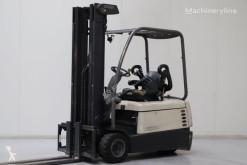 Elevatör forklift Crown SC3240-1.8 ikinci el araç