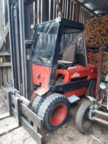 Stivuitor Linde H40 second-hand