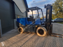 Kalmar eb6 600 heftruck elektrische 6 ton chariot électrique occasion