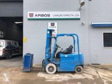 Nissan 2007 used electric forklift
