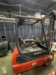 Fenwick E16 C used electric forklift