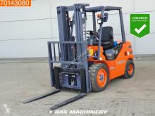 Vysokozdvižný vozík dieselový vysokozdvižný vozík HH30Z NEW UNUSED - 3 STAGE MAST - SS