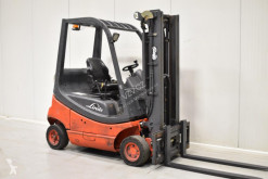 Кар Linde H 18 T H 18 T втора употреба
