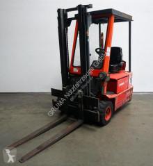 Linde E 15 Z/324-02 chariot électrique occasion