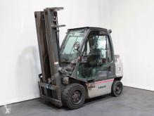 Empilhador elevador empilhador diesel Nissan FGD 02 A 32 Q