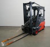 Eldriven truck Linde E 20 PL/386-02 EVO