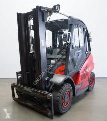 Linde H40 carrello elevatore diesel usato