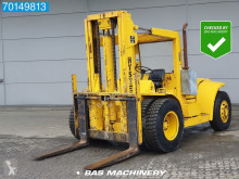 Stivuitor toate terenurile Hyster H225E second-hand